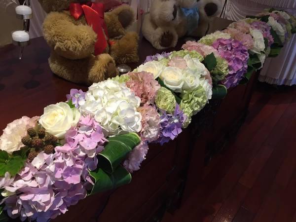 国際ホテル宇部 紫陽花の似合う季節のブライダルフェア開催中サムネイル